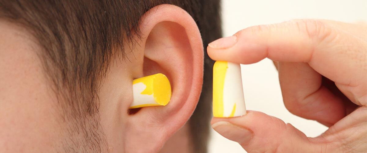 Bilsom Gehörschutz Ohrstöpsel