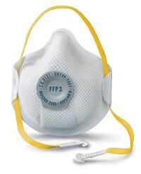 Moldex Atemschutz FFP3